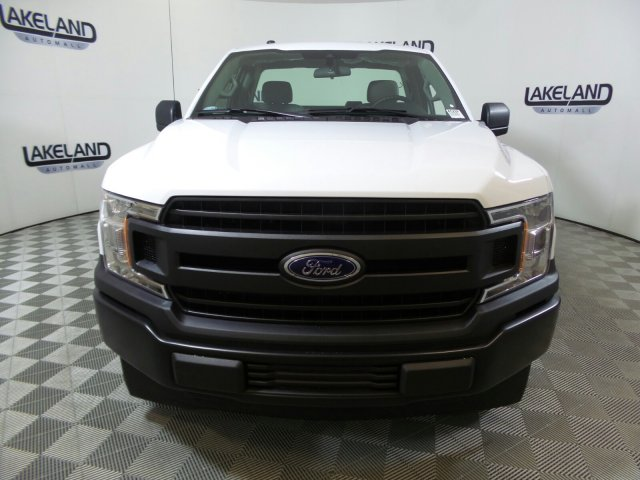 2019 F-150 Regular Cab 4x2,  Pickup #4528F - photo 8