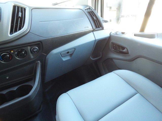 2019 Transit 350 HD DRW 4x2,  Rockport Cargoport Cutaway Van #4533F - photo 8