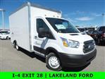 2019 Transit 350 HD DRW 4x2,  Rockport Cutaway Van #4533F - photo 1