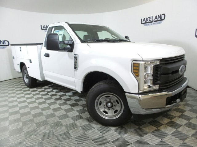 2019 F-250 Regular Cab 4x2,  Knapheide Service Body #4534F - photo 1