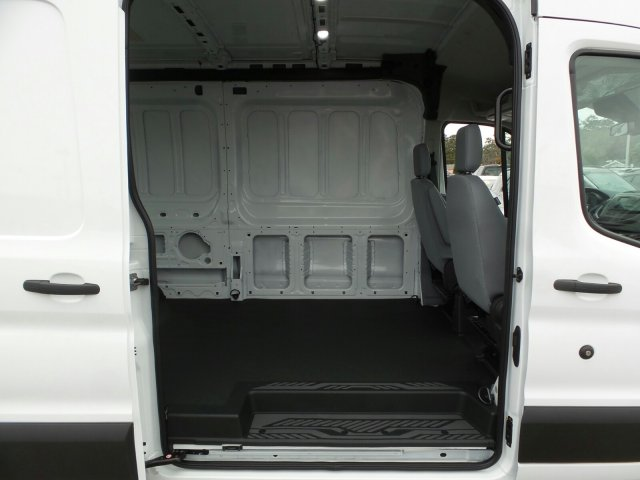 2019 Transit 250 Med Roof 4x2,  Empty Cargo Van #4540F - photo 12