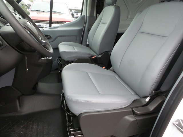 2019 Transit 250 Med Roof 4x2,  Empty Cargo Van #4540F - photo 10