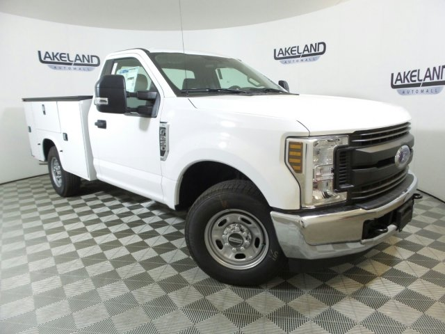 2019 F-250 Regular Cab 4x2,  Knapheide Service Body #4541F - photo 1