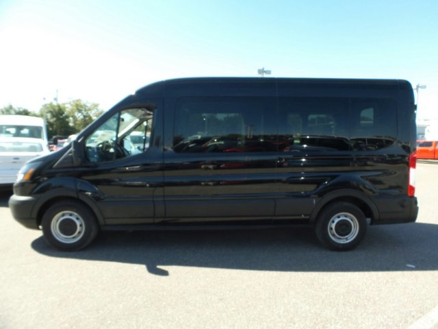 2019 Transit 350 Med Roof 4x2,  Passenger Wagon #4549F - photo 6