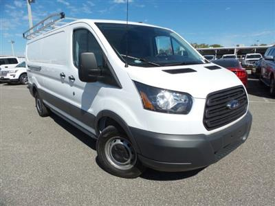 2018 Transit 250 Low Roof 4x2,  Kargo Master Commercial Shelving Upfitted Cargo Van #4552FD - photo 1