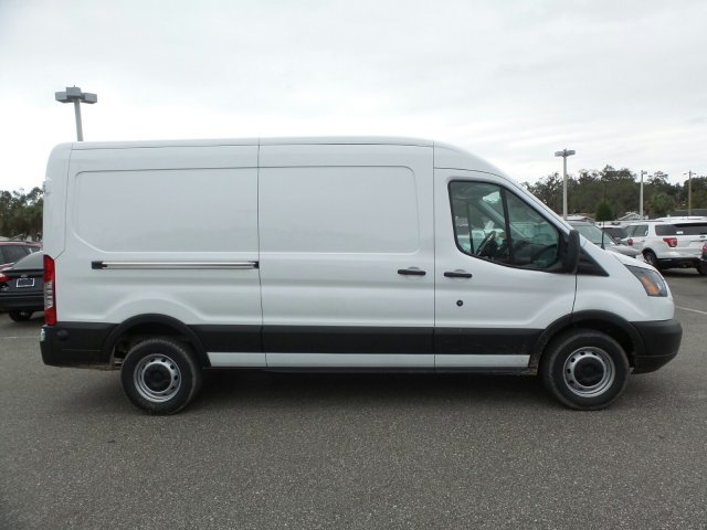 2019 Transit 250 Med Roof 4x2,  Kargo Master Upfitted Cargo Van #4555F - photo 4