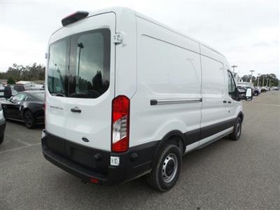 2019 Transit 250 Med Roof 4x2,  Kargo Master Commercial Shelving Upfitted Cargo Van #4555F - photo 5