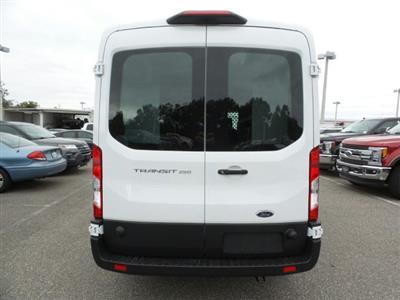 2019 Transit 250 Med Roof 4x2,  Kargo Master Commercial Shelving Upfitted Cargo Van #4555F - photo 6
