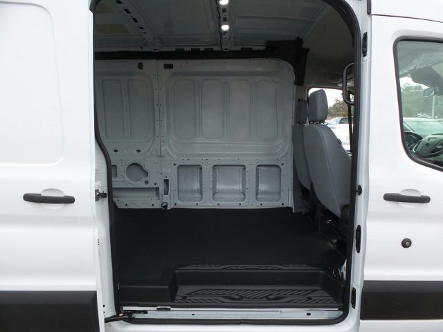 2019 Transit 250 Med Roof 4x2,  Empty Cargo Van #4556F - photo 12