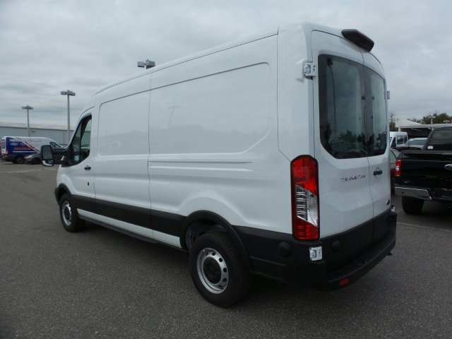 2019 Transit 250 Med Roof 4x2,  Empty Cargo Van #4556F - photo 8
