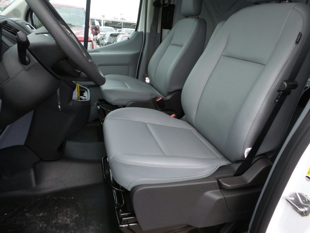 2019 Transit 250 Med Roof 4x2,  Empty Cargo Van #4556F - photo 10