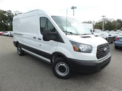 2019 Transit 250 Med Roof 4x2,  Empty Cargo Van #4556F - photo 1
