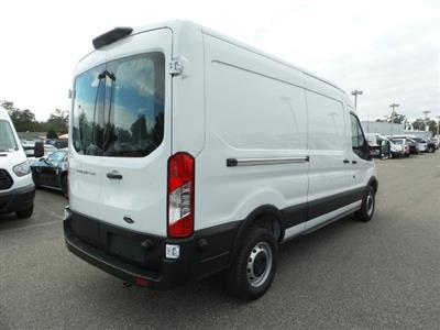 2019 Transit 250 Med Roof 4x2,  Empty Cargo Van #4556F - photo 6