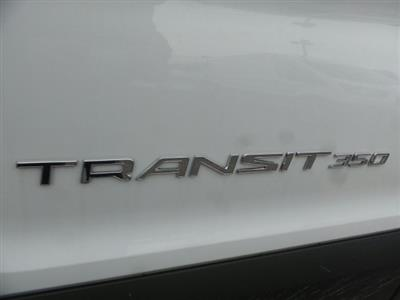 2019 Transit 350 4x2,  Knapheide KUV Service Utility Van #4557F - photo 18