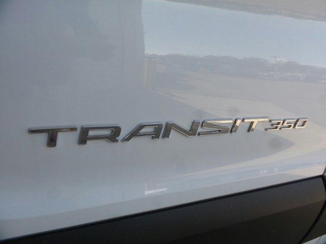2019 Transit 350 4x2,  Knapheide KUV Service Utility Van #4558F - photo 16