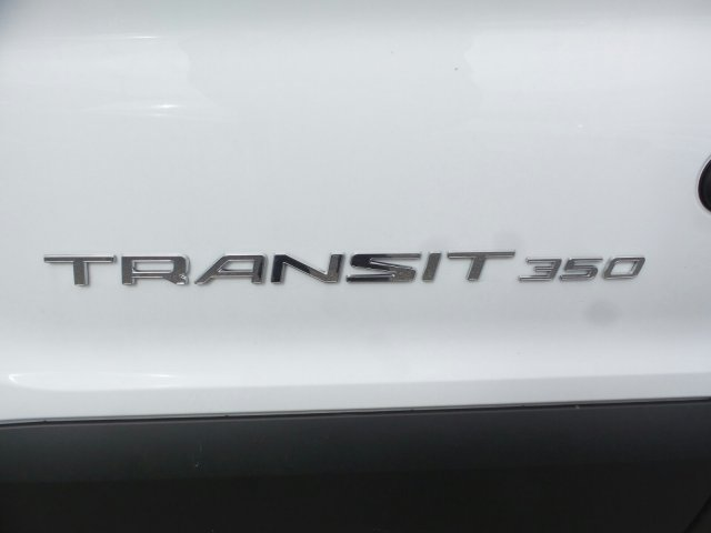 2019 Transit 350 4x2,  Knapheide KUV Service Utility Van #4559F - photo 17