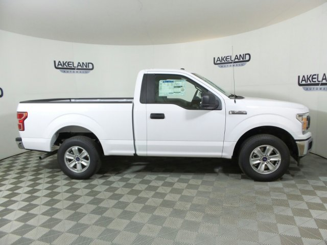 2019 F-150 Regular Cab 4x2,  Pickup #4560F - photo 4