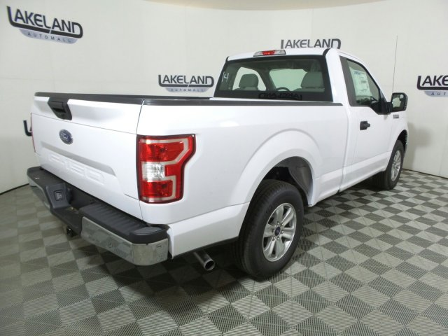 2019 F-150 Regular Cab 4x2,  Pickup #4560F - photo 2