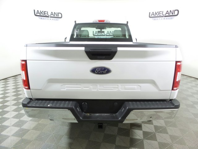 2019 F-150 Regular Cab 4x2,  Pickup #4560F - photo 5