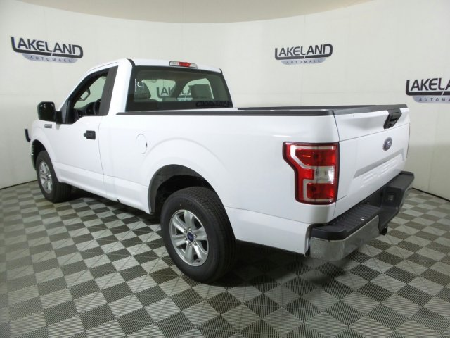 2019 F-150 Regular Cab 4x2,  Pickup #4560F - photo 6