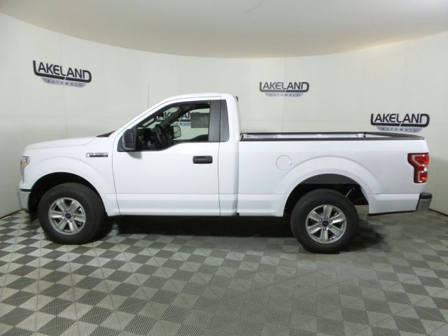 2019 F-150 Regular Cab 4x2,  Pickup #4560F - photo 7