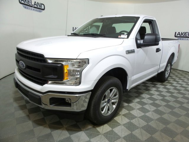 2019 F-150 Regular Cab 4x2,  Pickup #4560F - photo 8