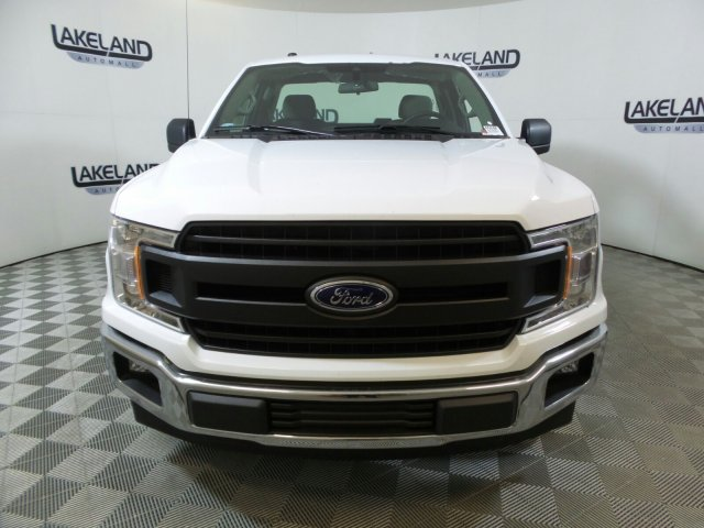 2019 F-150 Regular Cab 4x2,  Pickup #4560F - photo 9