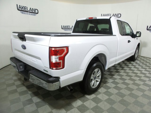2019 F-150 Super Cab 4x2,  Pickup #4561F - photo 1