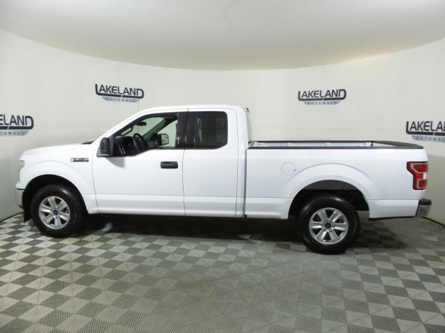 2019 F-150 Super Cab 4x2,  Pickup #4561F - photo 6