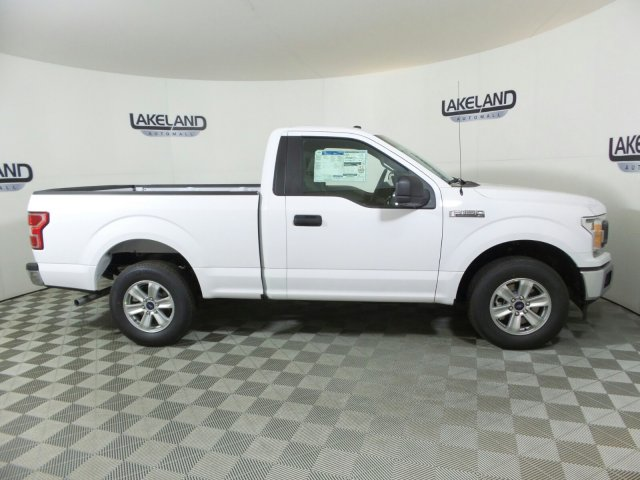 2019 F-150 Regular Cab 4x2,  Pickup #4563F - photo 4