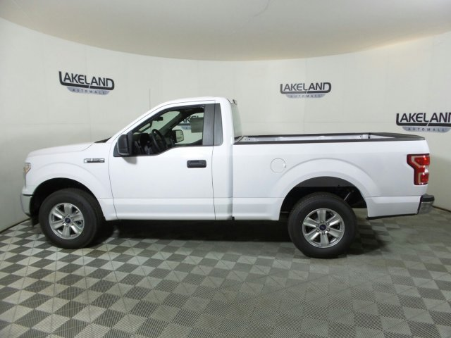 2019 F-150 Regular Cab 4x2,  Pickup #4563F - photo 7