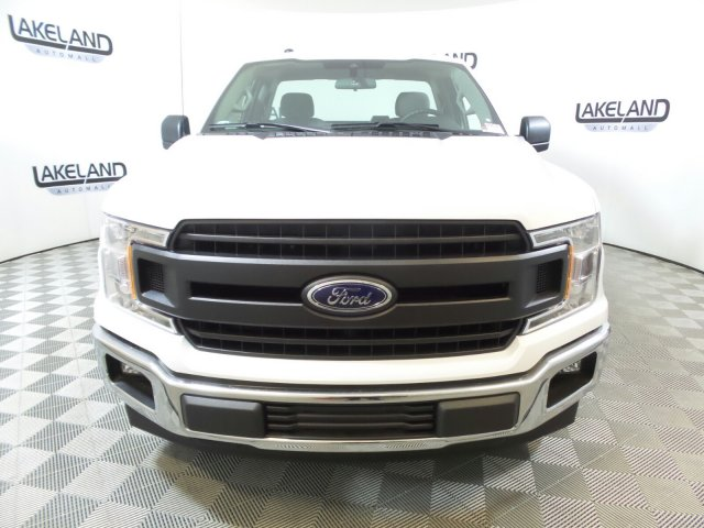 2019 F-150 Regular Cab 4x2,  Pickup #4563F - photo 9