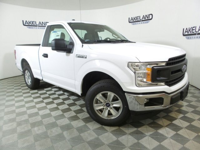 2019 F-150 Regular Cab 4x2,  Pickup #4569F - photo 1