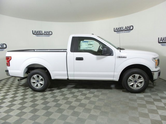 2019 F-150 Regular Cab 4x2,  Pickup #4569F - photo 4