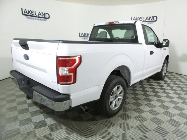 2019 F-150 Regular Cab 4x2,  Pickup #4569F - photo 2
