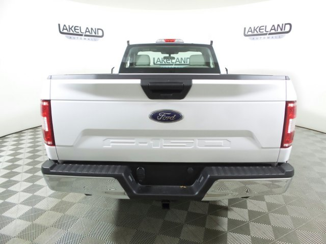 2019 F-150 Regular Cab 4x2,  Pickup #4569F - photo 5