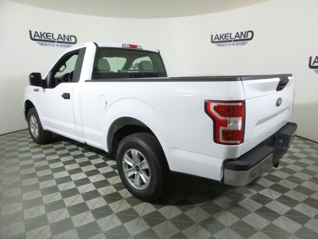 2019 F-150 Regular Cab 4x2,  Pickup #4569F - photo 6