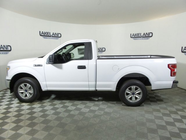 2019 F-150 Regular Cab 4x2,  Pickup #4569F - photo 7