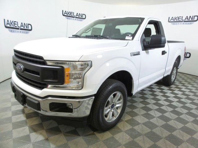 2019 F-150 Regular Cab 4x2,  Pickup #4569F - photo 8