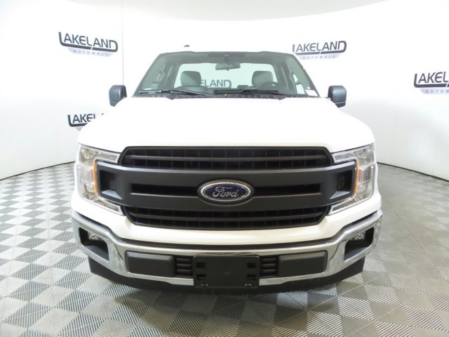 2019 F-150 Regular Cab 4x2,  Pickup #4569F - photo 9