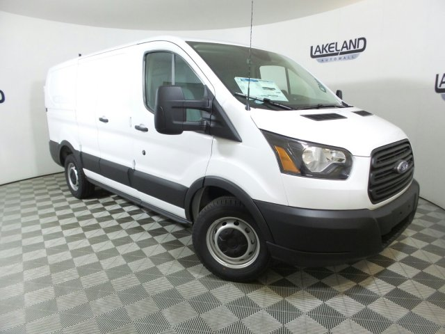 2019 Transit 150 Low Roof 4x2,  Empty Cargo Van #4570F - photo 1