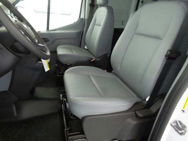 2019 Transit 150 Low Roof 4x2,  Empty Cargo Van #4570F - photo 11
