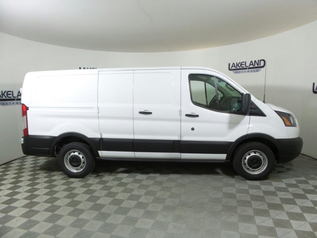 2019 Transit 150 Low Roof 4x2,  Empty Cargo Van #4570F - photo 4