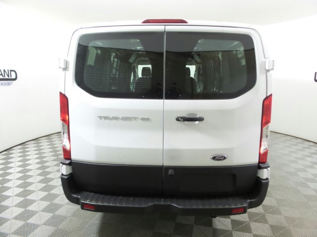 2019 Transit 150 Low Roof 4x2,  Empty Cargo Van #4570F - photo 6