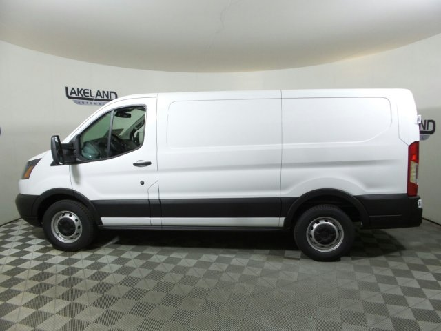 2019 Transit 150 Low Roof 4x2,  Empty Cargo Van #4570F - photo 8