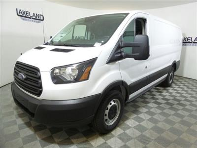 2019 Transit 150 Low Roof 4x2,  Empty Cargo Van #4570F - photo 9
