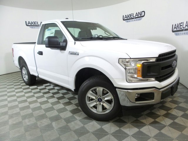 2019 F-150 Regular Cab 4x2,  Pickup #4576F - photo 1