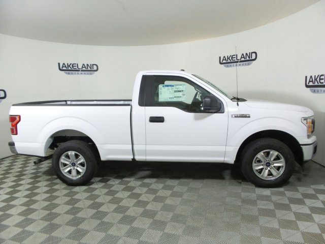 2019 F-150 Regular Cab 4x2,  Pickup #4577F - photo 4