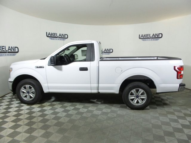 2019 F-150 Regular Cab 4x2,  Pickup #4577F - photo 7