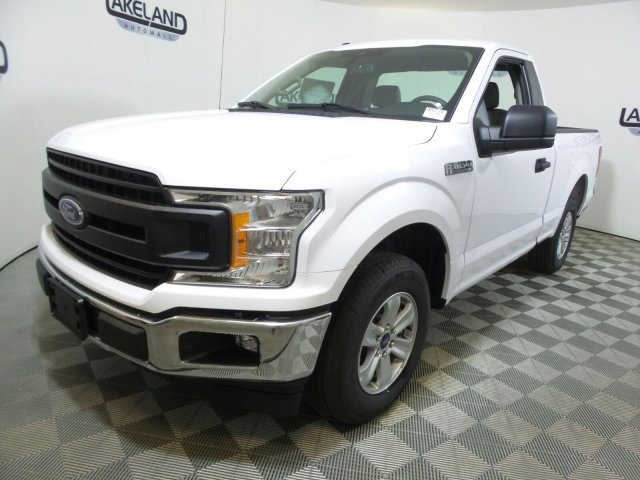 2019 F-150 Regular Cab 4x2,  Pickup #4577F - photo 8